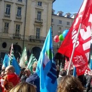 I dipendenti del Comune sulle barricate: da maggio scatta lo sciopero dello straordinario