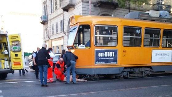 Torino morto quattro giorni dopo il prete ciclista for Quattro ristoranti torino