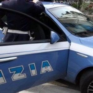 Torino, rapina al market, preso a martellate per un bottino di 300 euro