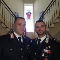 """Asti, il carabiniere eroe: """"Così ho fermato il tir impazzito. Ma ho fatto solo il mio..."""