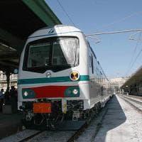 Ragazzino ruba il borsello al capotreno sul Torino - Bardonecchia, denunciato