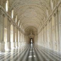 Un week end pieno di turisti per Torino: già 35 mila visitatori a Venaria