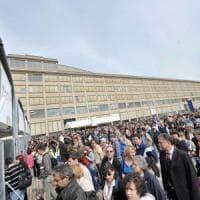 Salone del Libro, Torino pronta a ospitare i delusi di Milano. Lagioia: