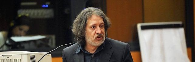 Nuova notte in carcere per Vannoni  in attesa dell'udienza di convalida  di F.CRAVERO