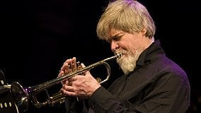 Tom Harrell al Jazz Club    Appuntamenti di giovedì 27 aprile