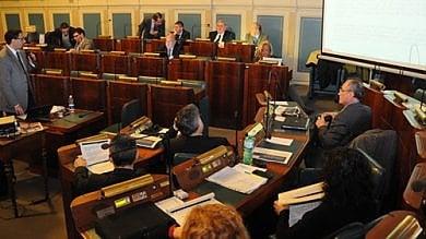 Ora Rimborsopoli investe la ex Provincia La Corte dei Conti indaga sugli scontrini