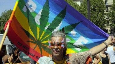 Cannabis Parade, domani a Torino il corteo antiproibizionista per la marijuana legale