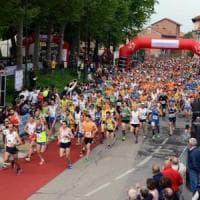 La fanfara dei bersaglieri apre domattina la mezza maratona di Varenne