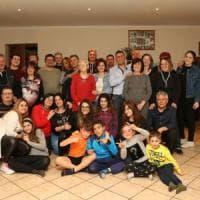 """Biella, morta a ottantadue anni la """"mamma dei record"""": 22 figli e 59 nipoti"""