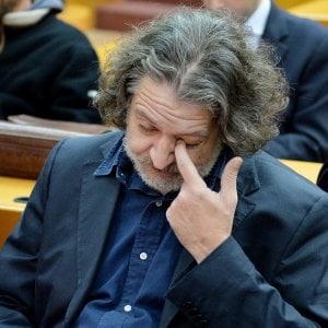 Torino: problemi renali per Vannoni, mister Stamina resta in ospedale