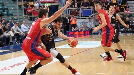 A2 playoff di basket colpo grosso di casale in casa della virtus bologna - Aste immobili biella ...