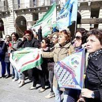 Pulizie in Consiglio regionale: trovato un accordo, stop allo sciopero
