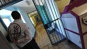 """I dialoghi di  Shady Hamadi con i ragazzi del """"Ferrante Aporti """""""