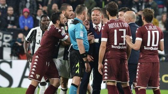 Serie A, giudice sportivo: Due giornate a Mihajlovic