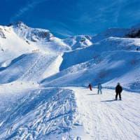 Trenta per cento in più di ricavi e skipass: in Piemonte una stagione sciistica da incorniciare