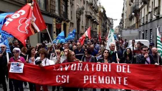Torino: Cantone blocca la vendita del Csi, si dimettono i vertici del consorzio