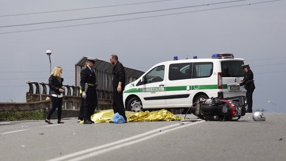 Incidente mortale a Torino: arrestata la pirata è una donna rom
