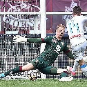 Il Toro si arrende  al Napoli: clamoroso 0-5  in casa