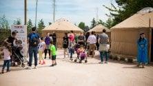 Zoom, il bioparco apre la stagione con la Mongolia: cammelli, yak e la yurta
