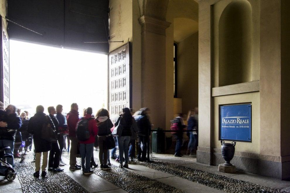 Torino, la città raccontata per immagini dagli allievi del Bodoni-Paravia