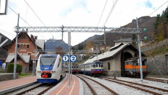 Torino, mancano i macchinisti: Gtt sostituisce coi bus i treni sulla Canavesana e in Val di Lanzo