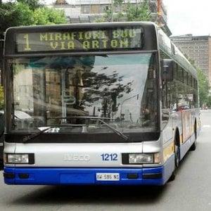 Dove è il mio autobus? Un sito del Comune permette di scoprirlo, metro per metro