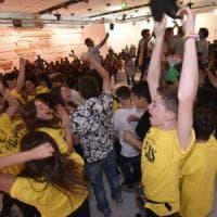 Salone del Libro: a due scuole di Livorno  e San Giovanni in Persiceto la finalissima dei...