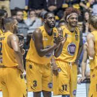 Rivoluzione alla Fiat Basket: via Vitucci e Atripaldi in arrivo il nuovo mister Banchi