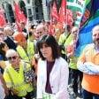 """Torino, lavoratori della Città metropolitana in corteo: """"Così il nostro ente muore"""""""