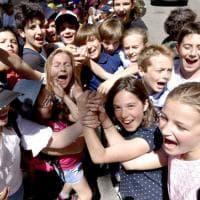 Torino, diventa una festa il gemellaggio tra scuole del centro e della periferia