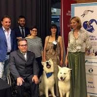 Torino, Fido in corsia: così la pet therapy aiuterà i malati di Sla