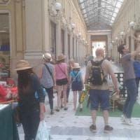 Festival dello Sviluppo sostenibile, l'agricoltura invade il centro di Torino