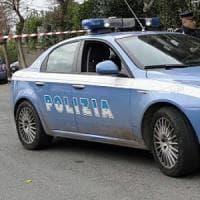 Novara: litiga con la convivente e la ferisce con una coltellata