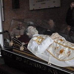 Asti, sparita l'urna con il cervello di Don Bosco