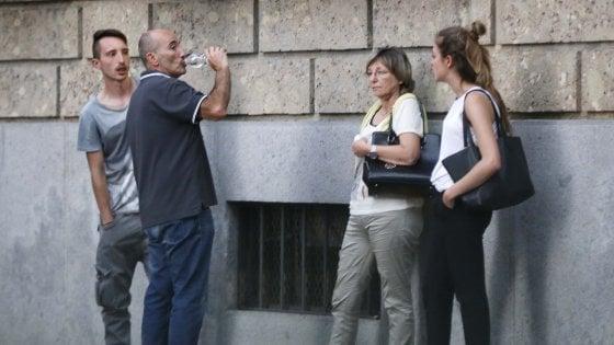 Torino: panico alla finale. Due ragazzi interrogati in questura. Forse una bravata