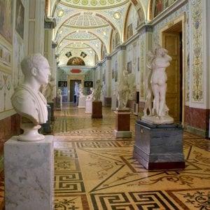 Torino, patto con l'Ermitage: la Regione vola a San Pietroburgo