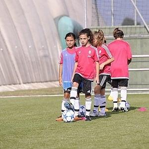 La Juventus vara una squadra di serie A anche nel campionato di calcio femminile