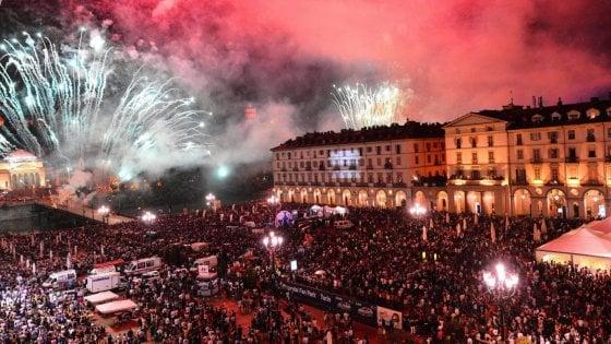 Torino, festa San Giovanni si farà