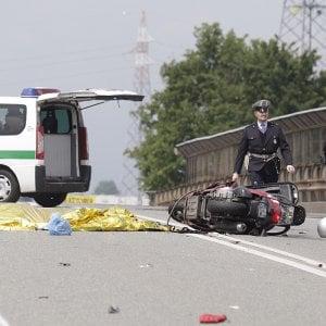 Torino, abbandona la figlia ed evade dal carcere, è accusata di aver ucciso un motociclista