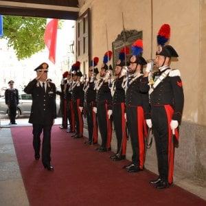 """Il comandante generale dei carabinieri: """"Preoccupati dalle truffe agli anziani"""""""