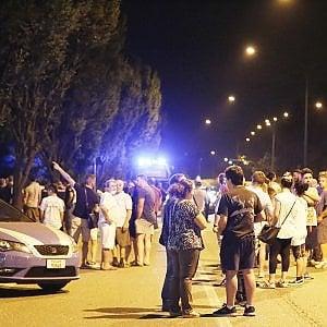Torino, giovane rischia di essere linciata solo perchè Rom