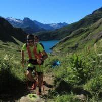 Bettelmatt Ultra Trail, fino a 3mila metri al confine con la Svizzera