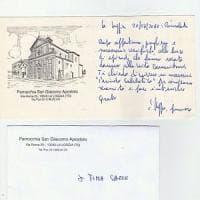 Nel Torinese parroco