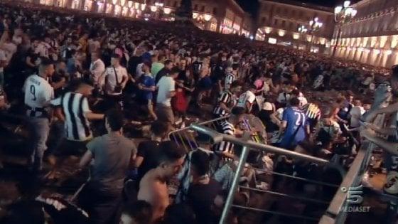 Incubo bancarotta per Appendino: Piazza San Carlo non è assicurata