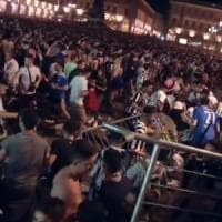 Niente assicurazione per piazza San Carlo: su Torino l'incubo risarcimenti