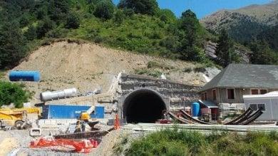 Muro pericolante, schiaffo della Francia all'Italia sul nuovo tunnel del Colle di Tenda