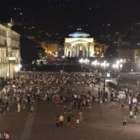 Torino, la festa di San Giovanni è un flop: poca gente nella piazza Vittorio