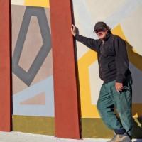 Il ritorno di Tremlett, una firma a colori tra i filari dell'Unesco