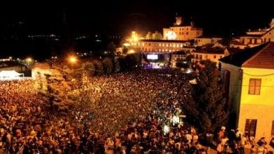 """""""Collisioni"""" blindato: al festival di Barolo stretta sulla sicurezza e alcol """"controllato"""""""