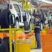 Torino, tornano a votare 3.800 lavoratori delle Carrozzerie di Mirafiori